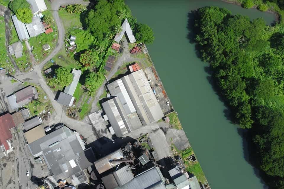 Kahuto Pacific_Case Study_Labasa_Labasa Aerial Survey 1