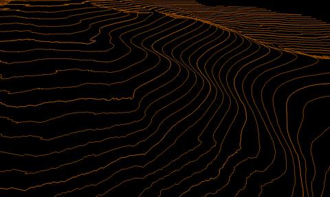 Kahuto Pacific_Aerial Surveys_Teidamu 1m contours