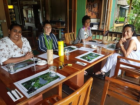 Kahuto Pacific Social Entrepreneur